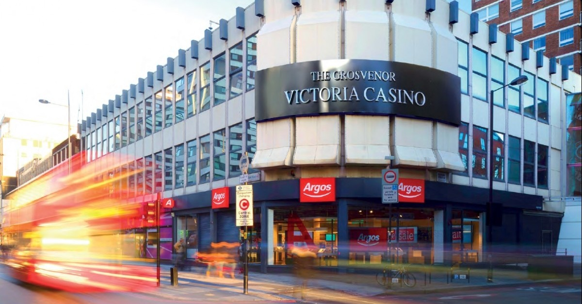 Gambling Regulations in Waltham Forest