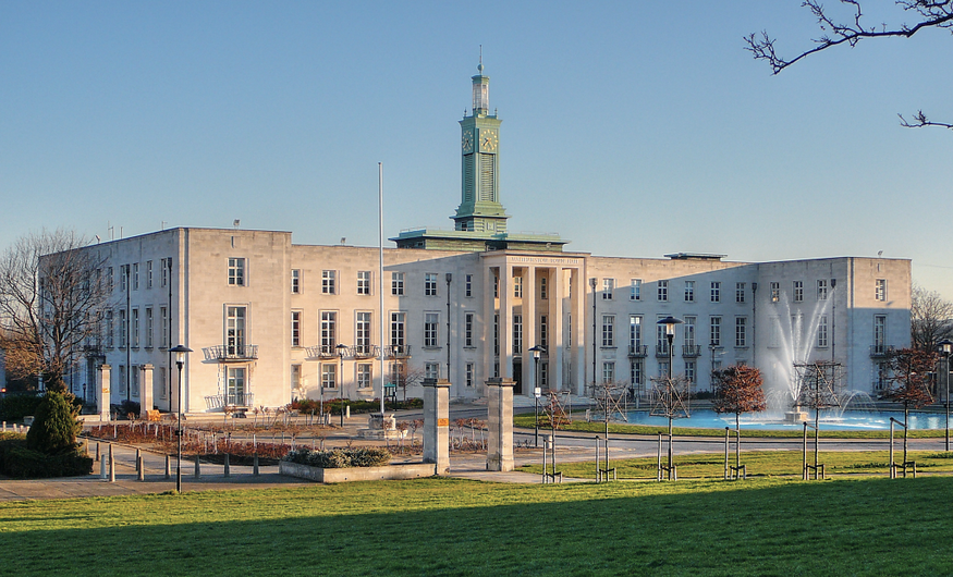 History of Waltham Forest